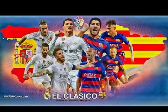 Liga : la date de Real Madrid-Barça fixée !