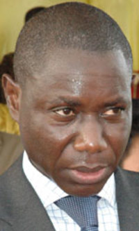 Bara Tall, patron de Jean Lefebvre/Sénégal (JLS)