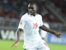 Démba Ba: «Je vais revenir et qualifier le Sénégal au Mondial»