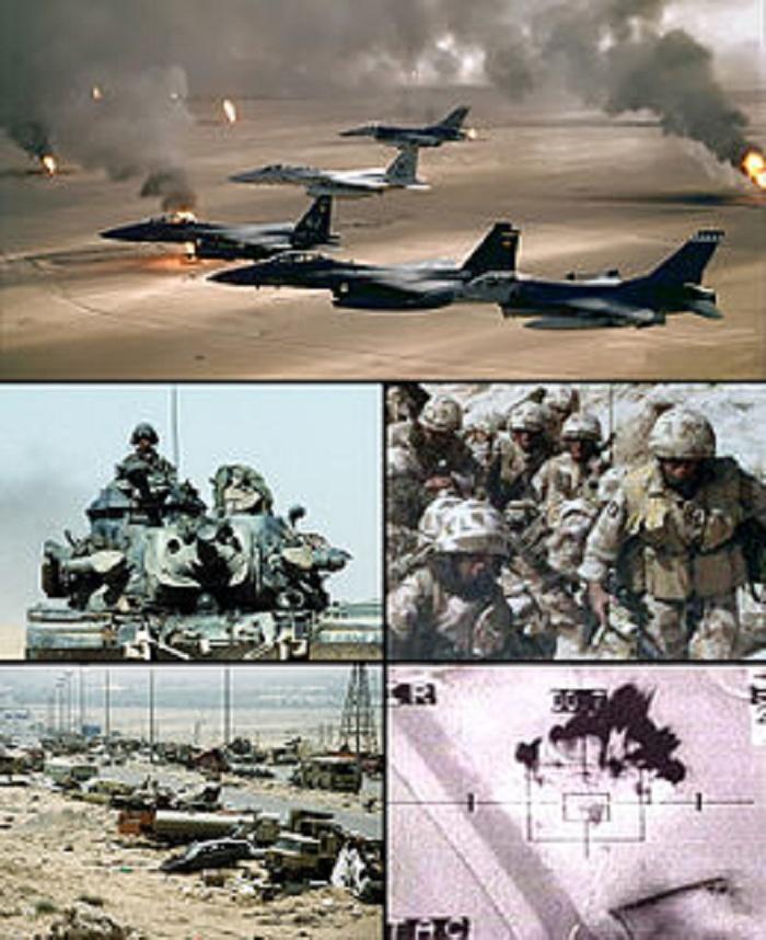 21 mars 1991 – 21 mars 2017: il y a 26 ans, 92 «Diambars» périssaient dans la «tempête du désert»