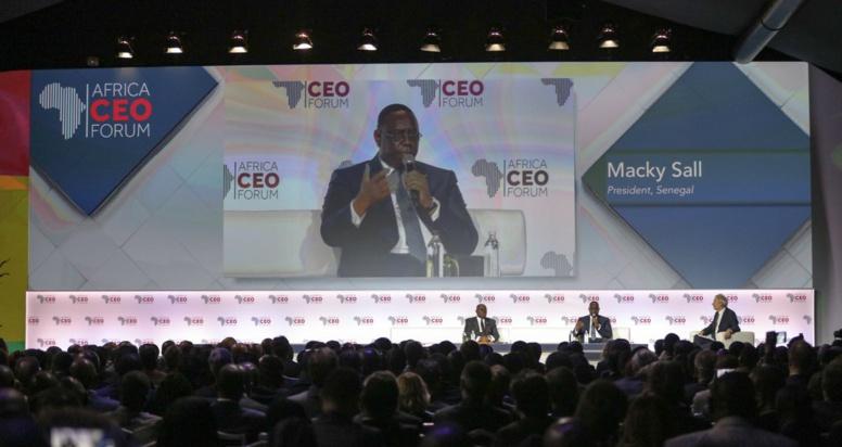 «On a beau avoir les meilleures ressources pétrolières mais…», Macky Sall