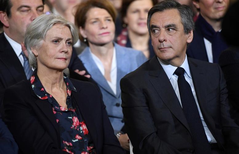 """L'enquête autour de l'affaire Fillon élargie à des faits d' """"escroquerie aggravée, faux et usage de faux"""""""