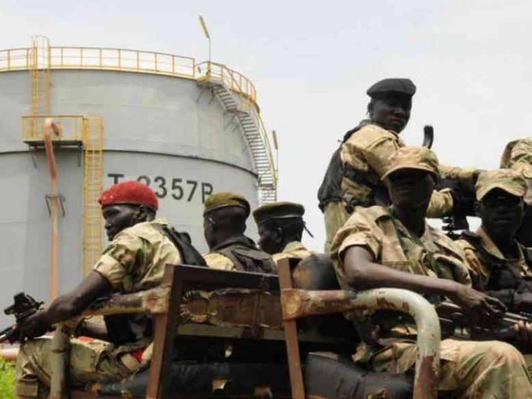 Soudan du Sud : nouveaux enlèvements d'ingénieurs pétroliers