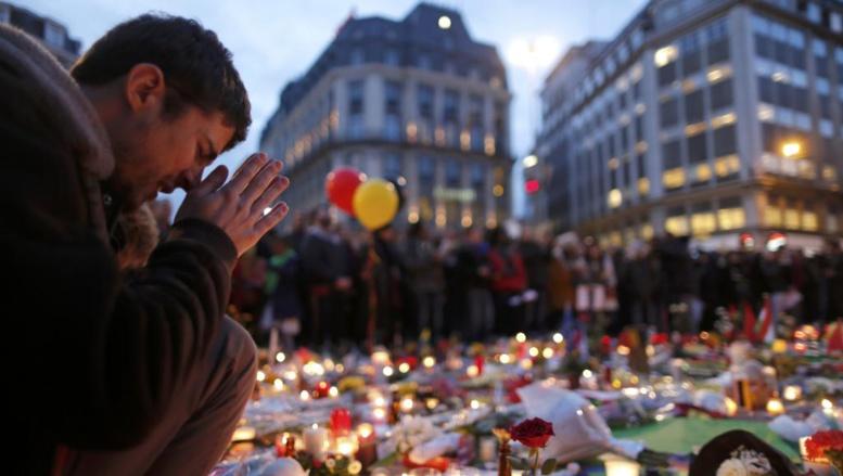 Un an après, Bruxelles se souvient des pires attentats de son histoire