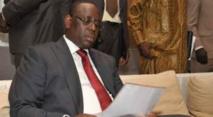 Migration africaine: «Ce que je ne peux accepter, c'est...», Macky Sall