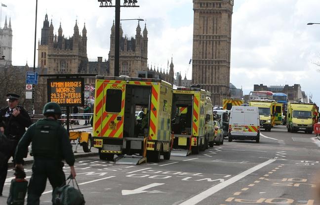 EN DIRECT. Attaque à Londres: Le Ministère des Affaires étrangères confirme que trois élèves de Concarneau ont été blessés...