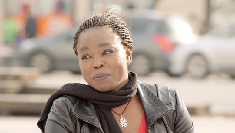 Fatou Diome, « Je n'ai pas peur de Marine Le Pen. C'est elle qui a peur de moi. »