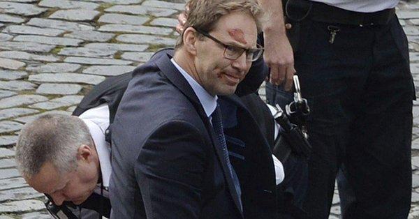Attentat à Londres: le député devenu héros national