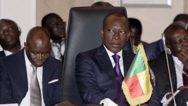 Bénin: la réforme constitutionnelle voulue par le président devant les députés