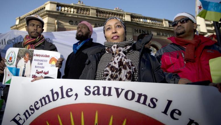Mobilisation internationale contre la répression à Djibouti