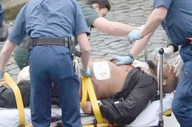 L'auteur des attentats de Londres identifié. Khalid Masood, un britannique âgé de 52 ans