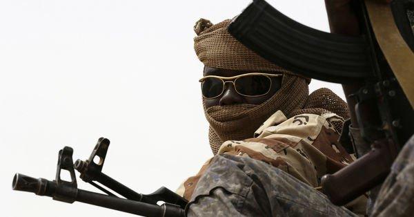 Le Français enlevé au Tchad se trouve au Soudan