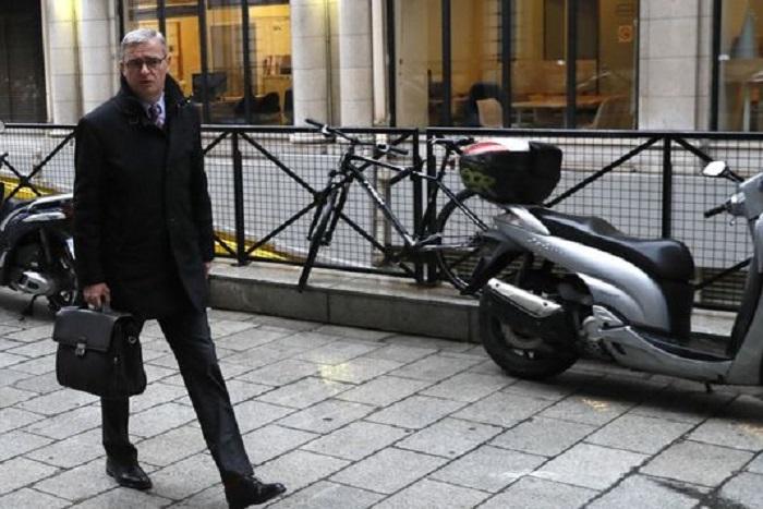 Affaire Fillon : son ex-suppléant Marc Joulaud mis en examen