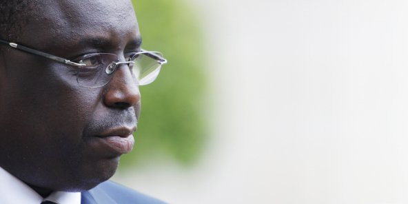 Vive bagarre à la Résidence de l'ambassade du Sénégal en France: Macky évacué par la sécurité