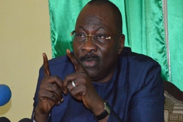 Mamour Cissé : «Le Président Macky Sall a échoué à 70% »