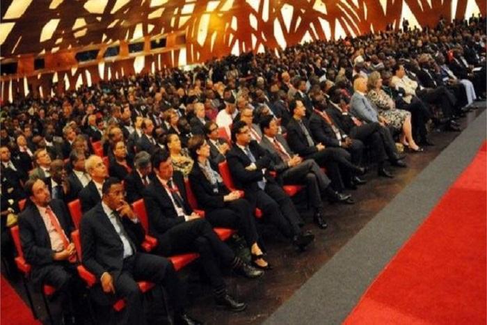 Côte d'Ivoire : un forum pour changer l'Afrique