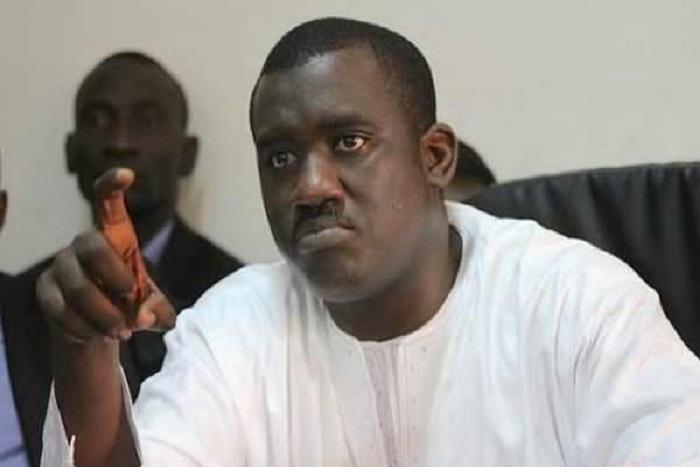 Moussa Tine-Affaire Khalifa Sall : «Il y a des choses qu'on ne veut pas mettre sur la place publique »
