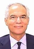 Habib Fétini nouveau Directeur des Opérations de la Banque mondiale pour le Sénégal, le Cap-Vert, la Guinée-Bissau, la Gambie et le Mali.