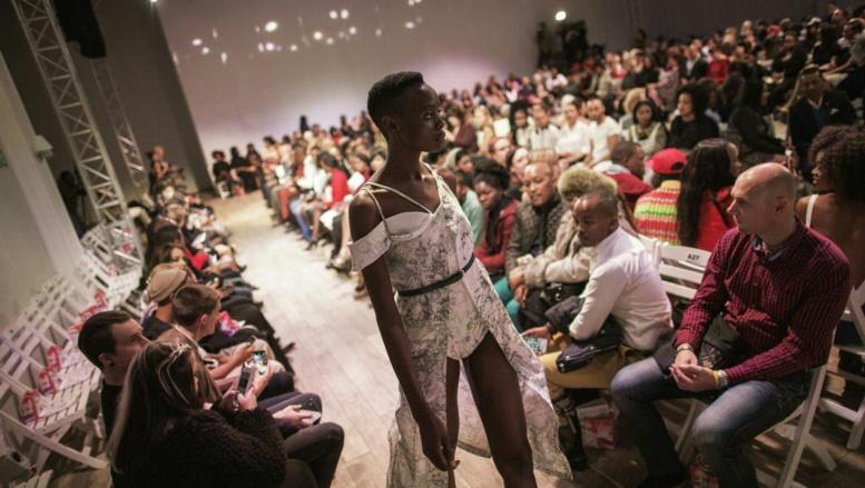 Début de la Fashion Week en Afrique du Sud, le point sur l'industrie de la mode