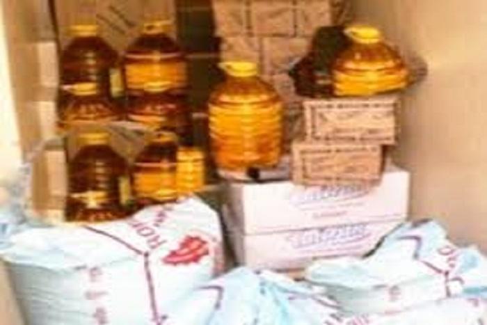 Inflation des denrées: le prix du riz et de l'huile flambent sur le marché