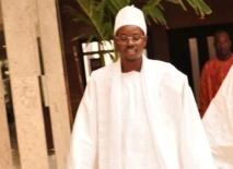 Tivaouane: Serigne Cheikh Bass Abdou Khadr effectue une Ziarra au Mausolée d'Al Makhtoum