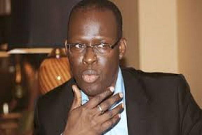 Abdoulaye Ndiaye répond sèchement à Mansour Faye : «Il est ébranlé par la sortie du livre de Cheikh Bamba Dièye»