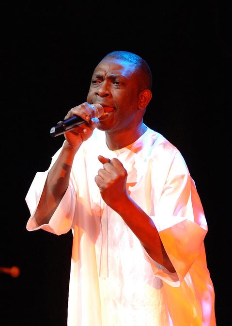 Youssou Ndour : ''j'éprouve un énorme plaisir'' d'être à nouveau nominé aux Grammy Awards