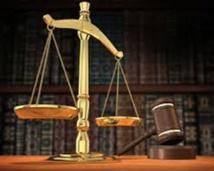 Escroquerie au mariage : Cheikh Thiam écope de 18 mois de prison ferme
