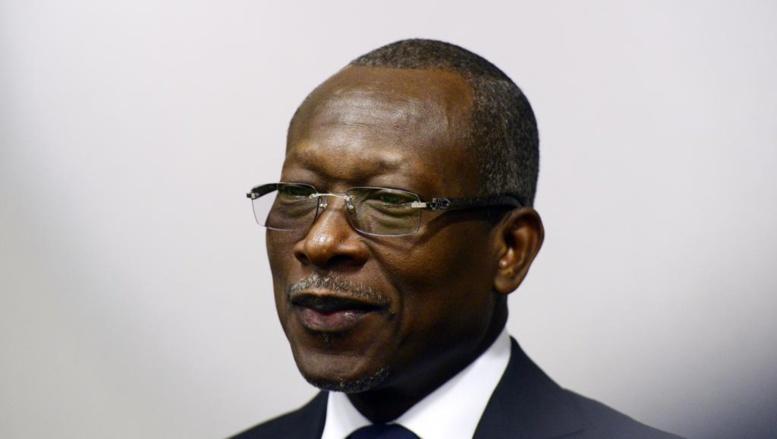 Bénin: Patrice Talon «prend acte» de la démission de son ministre de la Défense