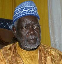 Serigne Bara MBACKE, Khalif Général des Moudides
