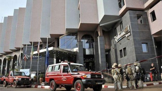 Mali : état d'urgence prorogé