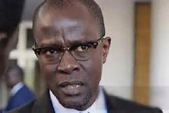  Yakham Mbaye à « Y En A Marre »: «Ils sont des maîtres-chanteurs experts dans l'art de soutirer des sous…»