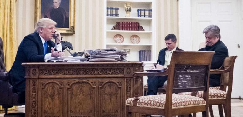 Un ex-conseiller de Trump menace de tout balancer sur les liaisons dangereuses avec la Russie