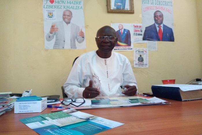 Hôpital Principal: l'état de santé de Bamba Fall s'est stabilisé - Des jeunes de la Médina très en colère