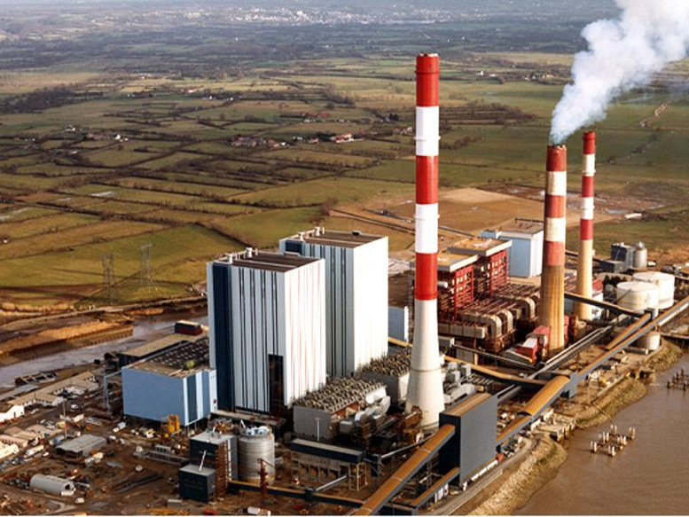Bargny : La centrale à charbon continue de faire couler beaucoup d'encre et de salive