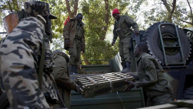 Les jihadistes du GSI déstabilisent le centre du Mali