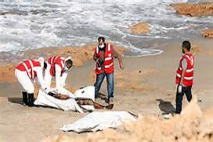 Drame sur les côtes espagnoles : le corps de deux Sénégalais repéchés