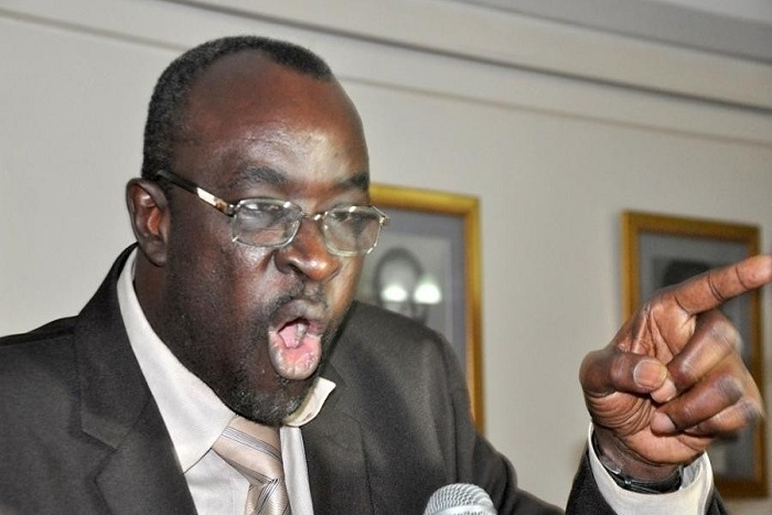 Plaidoiries contre Y'en a marre : Moustapha Lo les accuse de connivence avec l'opposition