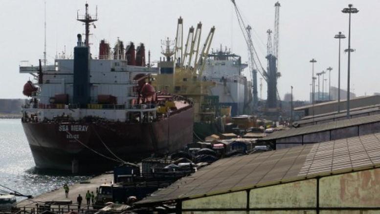 Bénin: le PVI reprend ses activités dans le port de Cotonou