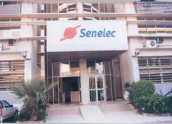 Société d'électricité, Sénégal