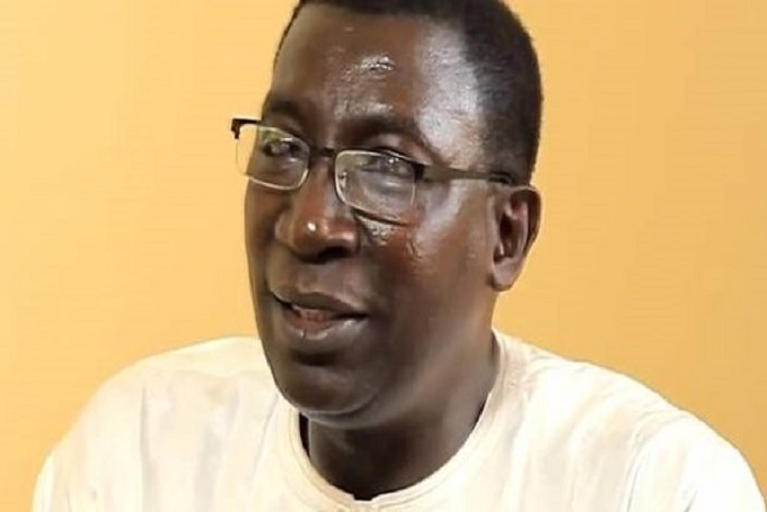 Pr Malick Ndiaye : «Macky Sall n'est plus Président du Sénégal »