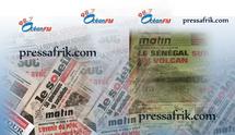 Vue d'ensemble de la presse sénégalaise
