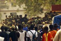 Guinée / Union africaine:L'Union africaine s'apprête à prendre des sanctions contre les putschistes