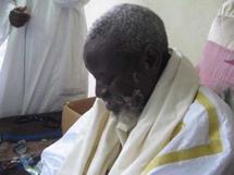 Le dernier fils du Fondateur du mouridisme sur terre, Serigne Saliou Mbacké