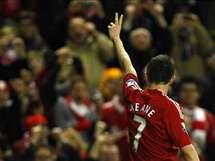 Robbie Keane buteur lors de la pécedente journée