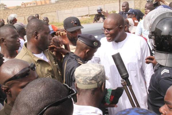 Affaire Khalifa Sall : L'instruction du dossier du maire de Dakar est arrivé à terme