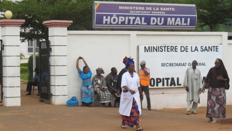  Mali: la grève continue dans le secteur de la santé