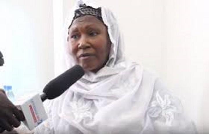 Défilé du 4 avril 2017: la Vice-présidente de la Gambie salue la pertinence du thème axé sur la protection de l'environnement