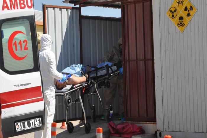 Syrie: une résolution présentée au Conseil de sécurité après l'attaque chimique