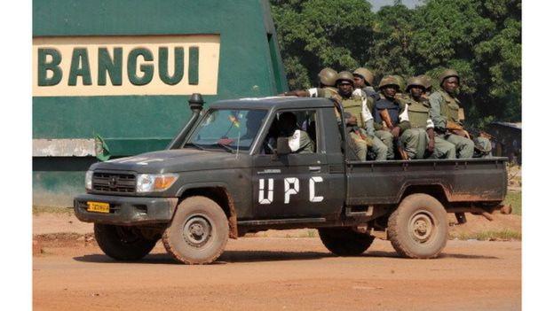 PUBLICITÉS  Centrafrique: les Nations Unies condamnent les attaques contre les civiles